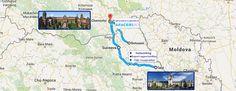 Afaceri.ro organizează prima Misiune Economică la Cernăuți