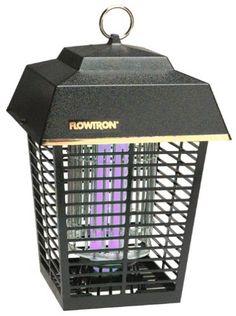 reviews! Flowtron BK-40D Electronic Insect Killer  1-Acre Coverage: http://www.amazon.com/Flowtron-BK-40D-Electronic-Insect-Coverage/dp/B00004R9VW/?tag=sazzab-20
