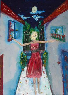 Arte - Freedom of the night