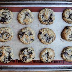 Chocolate Chip Cookies Recipe on Food52 recipe on Food52