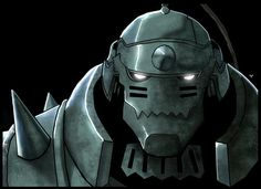 Alphonse! ^_^ Fullmetal Alchemist