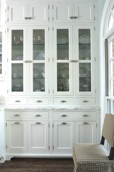 butlers pantry idea