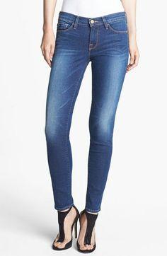 Frame Denim 'Le Skinny de Jeanne' Jeans available at #Nordstrom