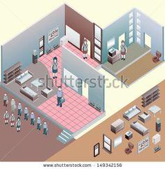 http://www.shutterstock.com/pic-149342156/stock-vector-isometric-of-interior-room-custom-interior-isometric-series.html?src=yCSTWSIRfdXdC68rMJKVmQ-1-6