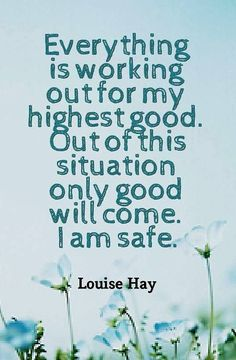 love this one; Whatever your choices may be-make sure they are for YOUR highest and greatest good!