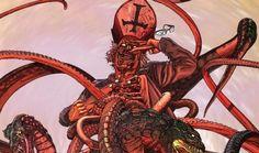 Die Konklave in Rom hat den neuen Papst gewählt | Dravens Tales from the Crypt - http://www.dravenstales.ch/die-konklave-in-rom-hat-den-neuen-papst-gewahlt/