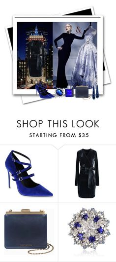 """Unbenannt #7112"" by snowmoon ❤ liked on Polyvore featuring Nicole Miller, Chicwish, Tammy & Benjamin and Bling Jewelry"