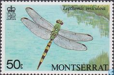 Auction house and catalogue for collectors - Catawiki Letter Boxes, British Overseas Territories, Damselflies, Fall Diy, Stamp Collecting, Dragonflies, The Collector, Postage Stamps, Ephemera