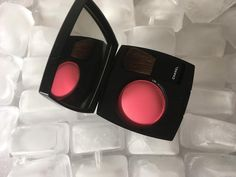 Does it give that fresh Winter look? So having fair skin I was dubious about wearing a blush with such a strong pigmentation of. Fair Skin, Winter Looks, Blush, Chanel, Strong, Makeup, Blusher Brush, Make Up, Blushes