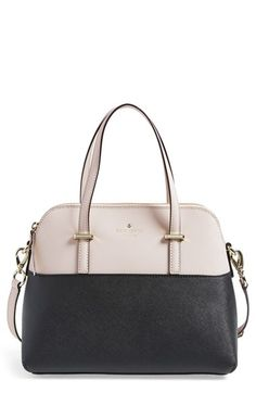 kate+spade+new+york+'cedar+street+-+maise'+satchel+available+at+#Nordstrom