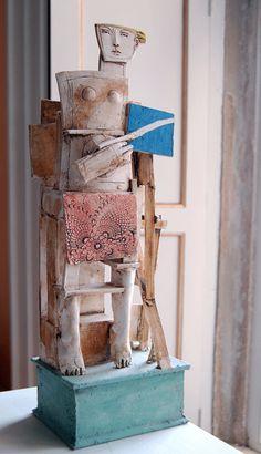Christy Keeney - The Artist