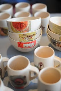 Cathy terepocki ceramics