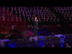 ▶ 'Twas the Night Before Christmas - Nathan Gunn and the Mormon Tabernacle Choir - YouTube    More LDS Gems at:  www.MormonLink.com