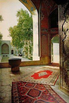 BEAUTIFUL - Qom-IRAN by  Gelareh Tahmasebi  on G+