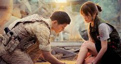 'Descendants of the Sun' Finale Opens Possibility For Season 2? - http://www.australianetworknews.com/descendants-of-the-sun-finale-opens-possibility-for-season-2/