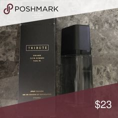 Mary Kay Tribute cologne for men Brand new! Amazing Mary Kay cologne from the men's collection Mary Kay Other