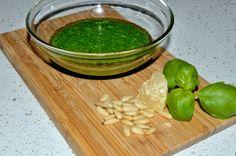 Cucina con Testina: Pesto Genovese