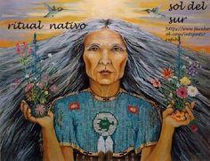 Ritual Nativo: Invocación a las fuerzas de la Naturaleza  - http://hermandadblanca.org/2013/06/09/ritual-nativo-invocacion-a-las-fuerzas-de-la-naturaleza/