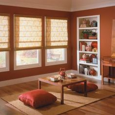 Large Window Shades