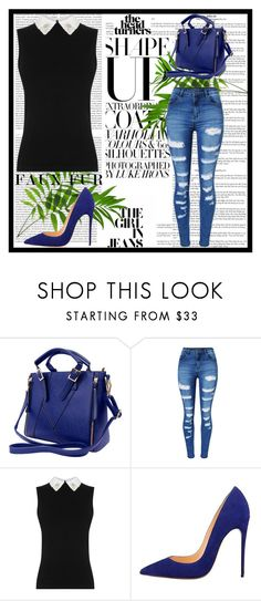 """""""Fashion"""" by aziraziza ❤ liked on Polyvore featuring WithChic and Oris"""