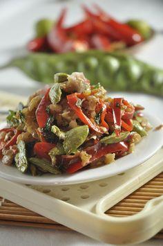Indonesian Culinary by Yongki Guanwan