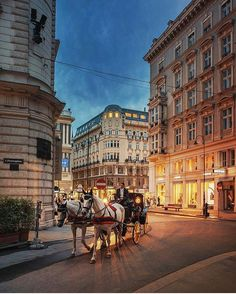 Likes, 15 Comments - Wien Visit Austria, Vienna Austria, Most Beautiful Cities, Amazing Places, Jack Kerouac, Salzburg, Vacation Trips, Croatia, Adventure Travel