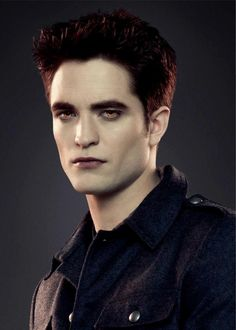 Breaking Dawn part 2. Edward.