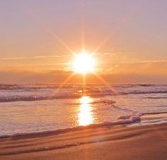 anastasia island sunrise, 16 december 2013