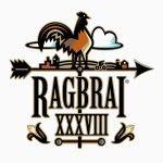 Official Logo Released for RAGBRAI XXXVIII   RAGBRAI