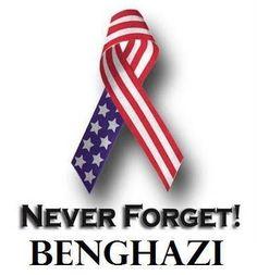 Benghazi~ Read the Benghazi Interim Progress Report: http://www.centerforsecuritypolicy.org/wp-content/uploads/2013/04/Libya-Progress-Report-Final-1.pdf