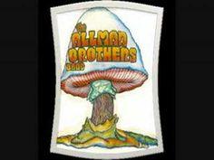 The Allman Brothers - Blue Sky
