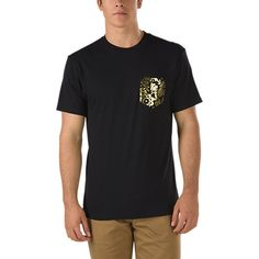 vans t shirt mens uk