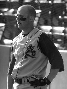 Dustin Pedroia, Arizona St.