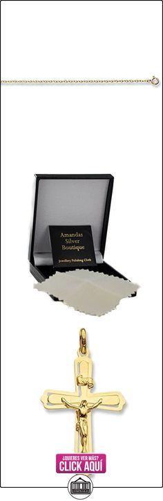 Amandas Silver Boutique Niños    oro amarillo 9 quilates (375)     sin piedra, sin perla  ✿ Joyas para niñas - Regalos ✿ ▬► Ver oferta: http://comprar.io/goto/B01LYPDL71