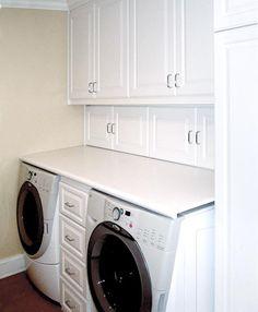 25 Laundry Room Ideas, 10 Laundry Room Decoration and Organizing Tips