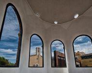 St Grau's neighbourhood: romanic, contemporary and art nouveau architecture