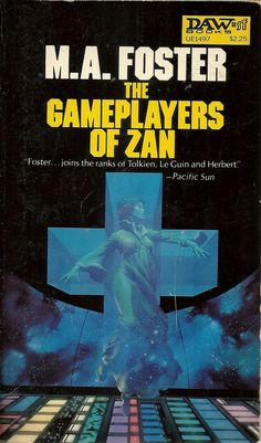 The Gameplayers of Zan