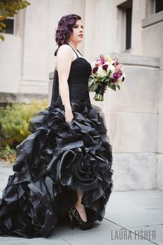 Beth & Cory's artsy, nerdy, and elegant museum wedding