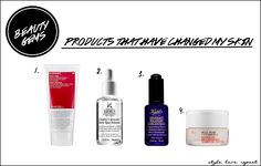 4 Beauty Products That Have Changed My Skin
