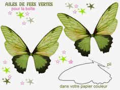 Tinkerbell and Friends Free Printable Boxes.