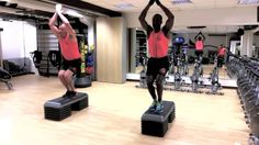 Aerobic Exercises For Men and Women - Jumping Box Star Jumps Star Jumps, Fat Burning Cardio, Aerobic Exercises, Boost Metabolism, Interval Training, Weight Training, Build Muscle, Workout Programs, Fun Workouts