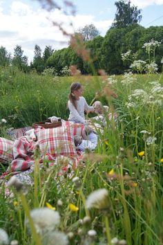 Ripaus unelmaa Puttipajalta: Nallearvonta ja täydellinen kesäpäivä