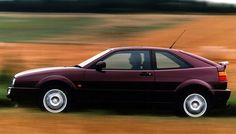Blackberry Volkswagen Corrado VR6 I use to have this car. Would like to find another one.