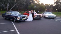 We have a variety of classic muscle cars for hire, either a wedding ,formal or any special occasion.  Send us a message for competitive prices!! Check out our Facebook page for more photos and info.