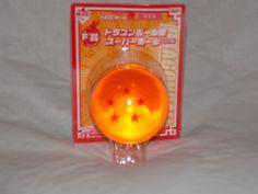 Dragon Ball Z Ichiban Kuji Banpresto F - 5 Star Ball