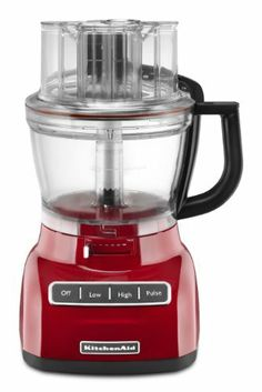 KitchenAid 13-Cup Food Processor, Empire Red by Kitchen Aid, http://www.amazon.ca/dp/B00ECX7E6Y/ref=cm_sw_r_pi_dp_fshptb060D9N1