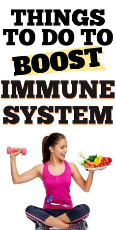 This list of things to do to boost immune system will help you set your body up to deal with virus and bacteria invading your body in a healthier manner. In this post you'll find herbs and foods that boost your immune system, as well as other practical things you can do to help your body do what it was designed to do. #boostimmunesystem #immunity #naturalhealth #holistic #nourishingtime #healthybody Wellness Tips, Health And Wellness, Health Tips, Holistic Remedies, Herbal Remedies, Natural Remedies, How To Boost Your Immune System, Gaps Diet, Healthy Lifestyle Tips