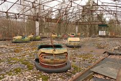 50 Pictures Of Chernobyl 25 Years After The Nuclear Disaster - BuzzFeed Mobile