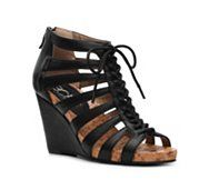 Gladiator sandals in Black I got these!
