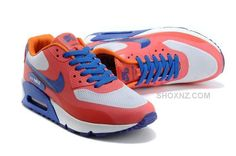 http://www.shoxnz.com/nike-air-max-90-hyperfuse-womens-shoes-2014-orange.html NIKE AIR MAX 90 HYPERFUSE WOMENS SHOES 2014 ORANGE Only $89.00 , Free Shipping!